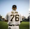 Dream Comes True for Valencia Grad Jared Oliva