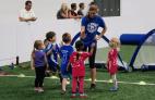 Santa Clarita Soccer Center Says Goodbye