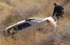 Motorist Killed After Car Plunges 400 Feet Off Interstate 5