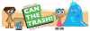 Students Encouraged to Participate in 'Can the Trash' Beach Poster Contest (Video)