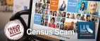 Residents Warned of 2020 Census Scam