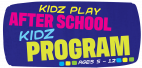 Online Registration Now Available for Fall Kidz Play After School Program