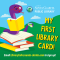 City Inviting Children 6 & Under to Sign Up for First Library Card