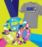 Registration Now Open for City's 'Run Santa Clarita' Virtual Race Series