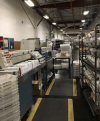 Audit Finds Mail Processing Delays at USPS's Santa Clarita Facility