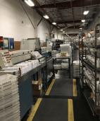 Audit Finds Mail Processing Delays at USPS's Santa Clarita Facility