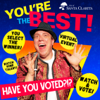 Watch, Vote for the Winner of The MAIN's Latest Edition of 'You're the Best'