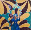 'ABC Canvas' Art Exhibit Unveiled at Santa Clarita City Hall Gallery