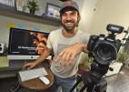Valencia Filmmaker's Short Comedy to Premiere at Catalina Film Festival