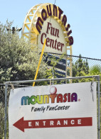 MB2 Group Purchases Mountasia Family Fun Center