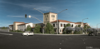 Planning Commission OK's 3-Story Storage Facility in Canyon Country