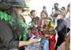 California Public Health Encourages Safer Halloween Alternatives