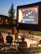 Oct. 29: COC's Fall Star Party Returns to Canyon Country Campus