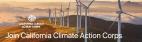 California Seeking Applicants for Inaugural Climate Action Corps Fellows