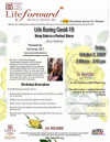Oct. 2: Zonta Club's Virtual Workshop 'Life During COVID-19'