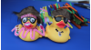 Samuel Dixon Now Accepting Entries for Virtual Rubber Ducky Art Contest