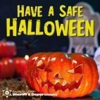 LASD Urges Community to Plan for Safer Halloween, Día de los Muertos Alternatives
