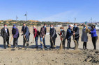 City Celebrates New Vista Canyon Development with Groundbreaking, Ribbon-Cutting