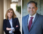 Congressional Candidates Talk COVID, Federal Aid, Assembly Bill 5