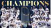 Dodgers Win 2020 World Series; Stadium Team Stores to Open Thursday