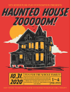 SCV Adventure Play Foundation to Host Virtual, Family-Friendly Haunted House