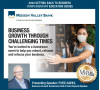 Mission Valley Bank Relaunches Education Series