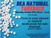 Oct. 24: SCV Sheriff's Station to Host Drug Takeback Day