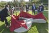 Santa Clarita Unveils Latest Public Art Project