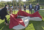 Santa Clarita Unveils Latest Public Art Project