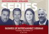 Nov. 17: CSUN Virtual Panel to Discuss Entertainment Industry