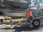 City Completes Dark Fiber Installation at CalArts