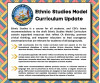 State Education Department Releases Ethnic Studies Model Curriculum