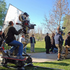 Filming This Week in SCV: 'NCIS,' 'Leviathan,' 'MTV Cribs International,' 8 More Productions