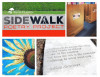 Sidewalk Poetry, Calls for Artists, Virtual Craft Show Highlight Santa Clarita Arts Calendar