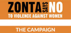 Zonta Club Brings Awareness to Domestic Violence