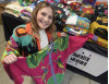 SCV Teen Revives Grandfather's Sweaters Business