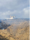 Agua Dulce Fire Prompts State Route 14 Lane Closures