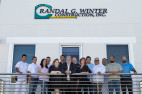 Santa Clarita-Based Randal G. Winter Construction Celebrates 40 Years