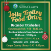 Santa Clarita Transit to Host Food Drive Benefiting SCV Food Pantry
