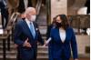 Biden, Bush, Clinton Blast Violent Assault on Capitol by Trump Supporters