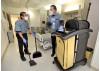 Meet Henry Mayo's Housekeeping Crews Protecting Caregivers, Patients