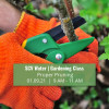 SCV Water's Upcoming Virtual Gardening Class to Highlight Proper Pruning