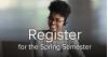 COC's Spring 2021 Registration Underway