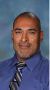 Hart District Names Julian Gomez Assistant Principal