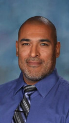 Hart District Names Julian Gomez Assistant Principal