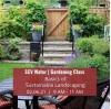 Learn Basics of Sustainable Landscaping at SCV Water's Virtual Gardening Class