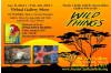 Jan. 8: Santa Clarita Artists Association's 'Wild Things' Virtual Gallery Reception