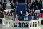 Biden Inauguration: 'This Is Democracy': Biden Calls for Unity in Inaugural Address