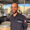 Newhall Press Room Welcomes Le Cordon Bleu Trained Chef Larry Bethea