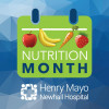 Henry Mayo to Host Events, Classes for National Nutrition Month